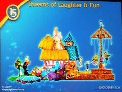 Dreams of Laughter & Fun
