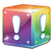 Emoji Blitz Rainbow Box