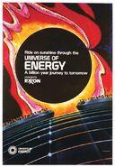 Energy Poster