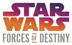 Forces of Destiny Logo