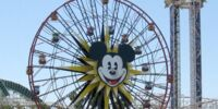 Mickey's Fun Wheel