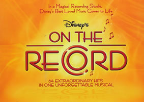 File:On the Record logo.jpg