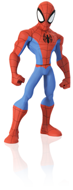 File:Spider-Man Disney INFINITY render.png