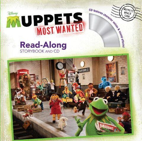 File:MuppetsMostWantedReadAlongStorybookAndCD.jpg