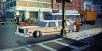 Foxworths' Limousine