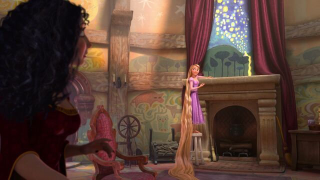 File:Rapunzel pleads with her mother.jpg