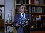 Walt Disney in Our Friend The Atom
