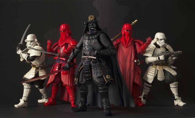 File:Akazonae Royal Guard Samurai figure 10.jpg