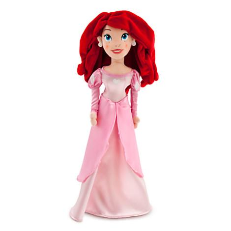 File:Ariel Human Form Plush.jpg
