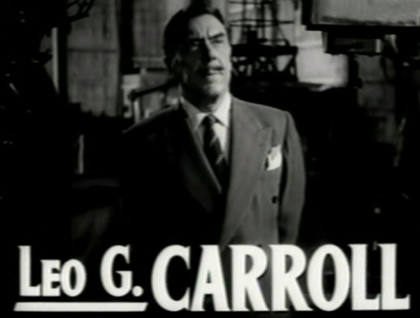 File:Leo G Carroll in The Bad and the Beautiful trailer.jpg
