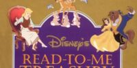 Disney's Read to Me Treasury - Volume One
