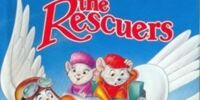 The Rescuers (video)