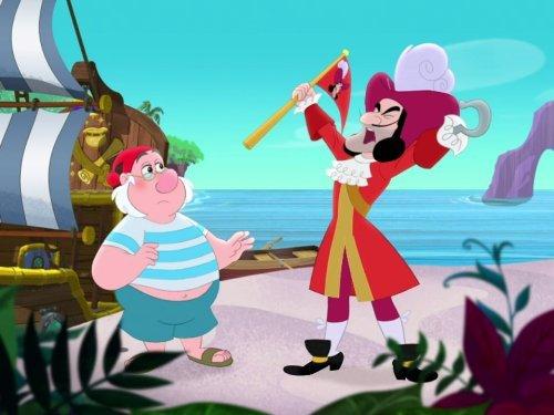 File:Hook&Smee-Jake Saves Bucky02.jpg