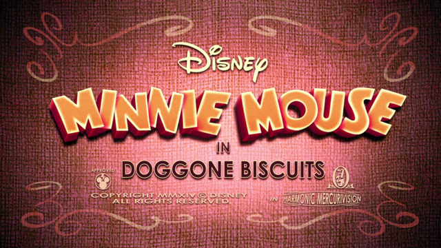 File:Minnie Mouse Doggone Biscuits Title Card.png