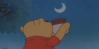 Pooh Moon