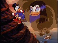 Scrooge-Magica-Gladstone