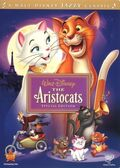 TheAristocats SpecialEdition DVD