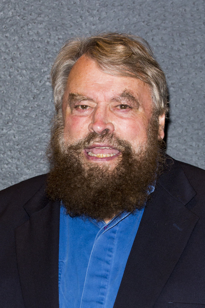 brian blessed hawkwind
