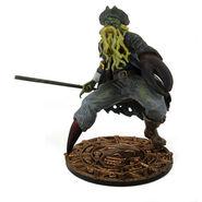 Davey Jones Figurine