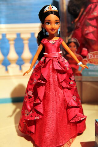 File:Elena of Avalor Merchandise 2.JPG