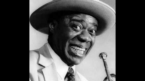 Louis Armstrong-The Bare Necessities
