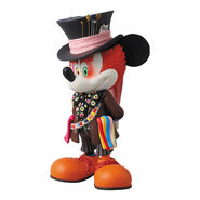 Mickey Mad Hatter