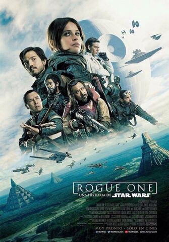 File:Rogue One - Spanish Poster.jpg