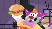 Slushy the Clown