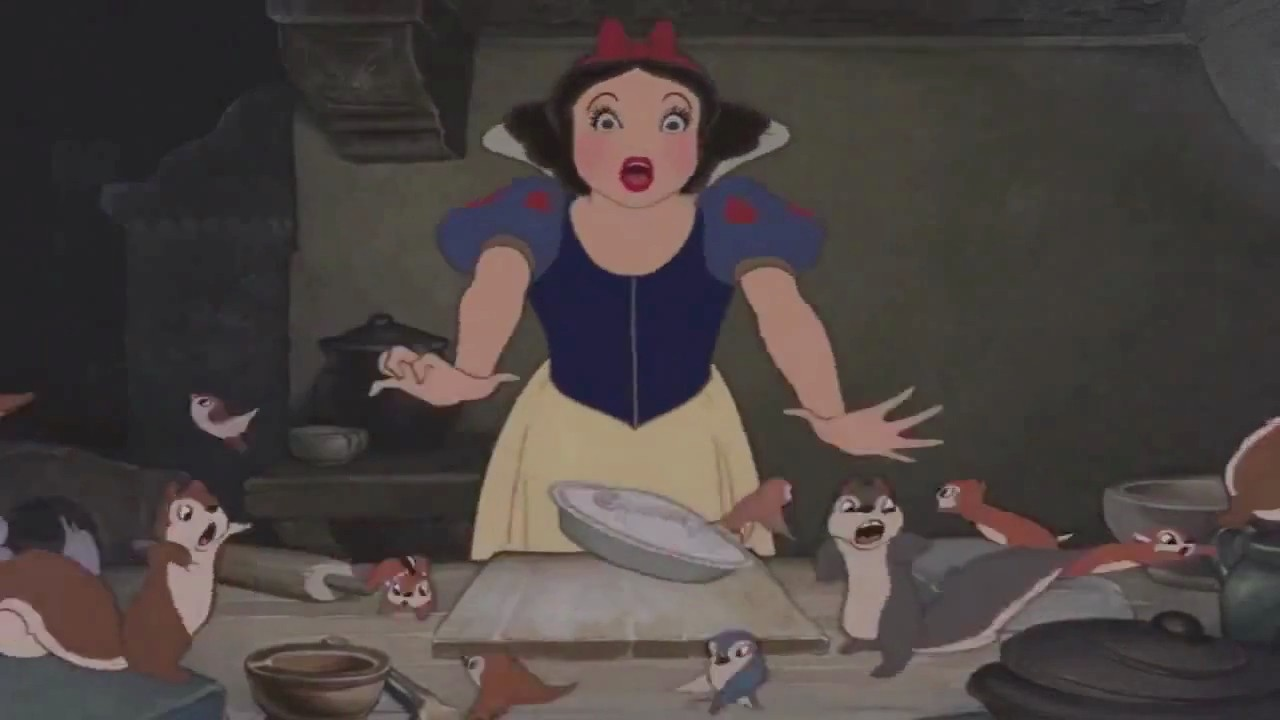 Snow white and the seven dwarfs jpg