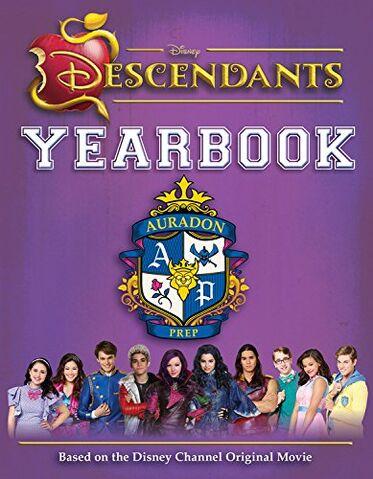 File:Descendants Yearbook (alternate cover).jpg