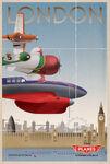 London-planes-poster
