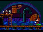 Mickey's Ultimate Challenge Gameplay