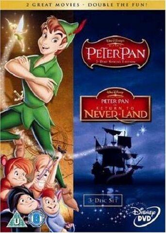 File:Peter Pan 1-2 2007 Box Set UK DVD.jpg