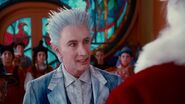 The Santa Clause 3 The Escape Clause Jack Frost 7