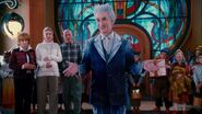 The Santa Clause 3 The Escape Clause Jack Frost 9