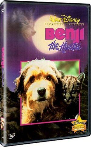 File:Benji the hunted dvd.jpg