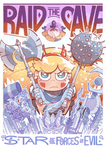 File:Raid the Cave poster.jpg
