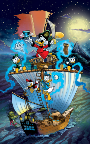 File:UncleScrooge issue 406 regular cover.png