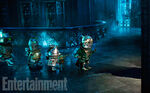 Alice Through the Looking Glass - Entertainment Weekly - Released Image 2