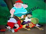 Hook&crew-Peter Pan returns02
