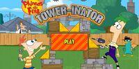 Tower-inator