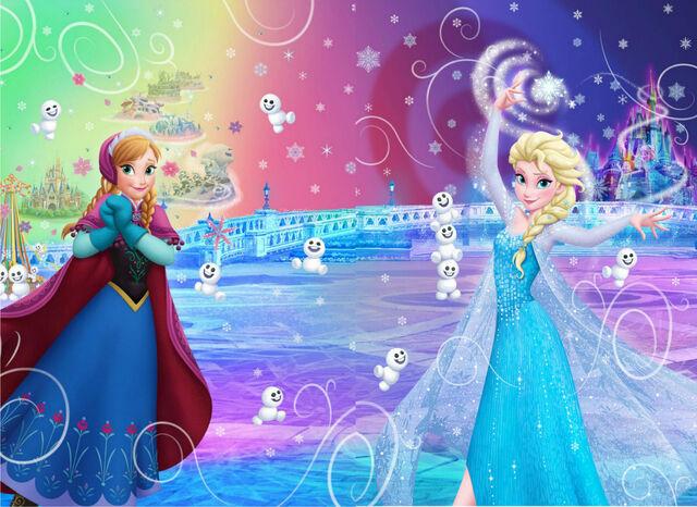 File:Queen Elsa and Princess Anna.jpg