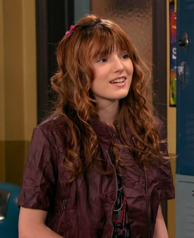 Bella Thorne Disney