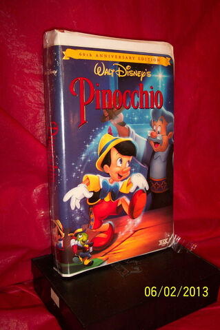 File:Pinocchio 1999 vhs 60th anniversary edition.jpg
