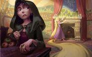 Rapunzel Story 3
