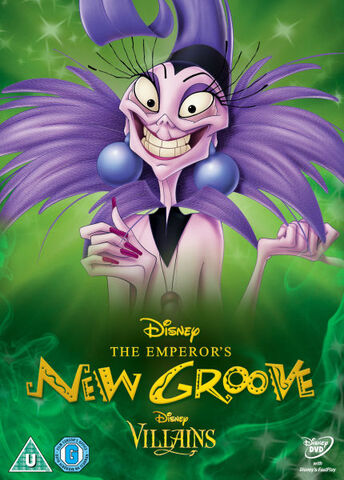 File:The Emperor's New Groove Villains.jpg