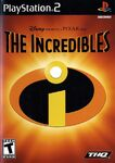 The Incredibles - PlayStation2