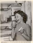 1951 RKO Still - refrigerator