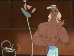 Adonis-Hercules and The Visit From Zeus06.jpg