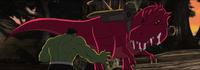 Devil Dinosaur 11